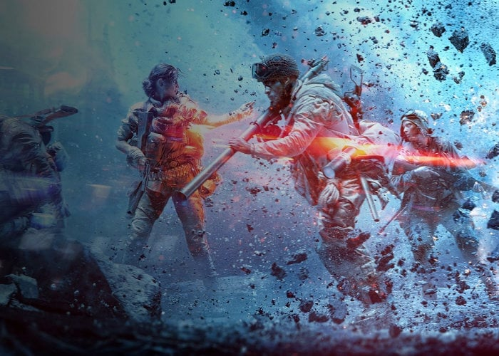 Battlefield V update adds Premium Currency