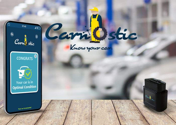 Carnostic artificial intelligent vehicle diagnostics system
