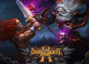 Dark Quest 2 Castle of Doom