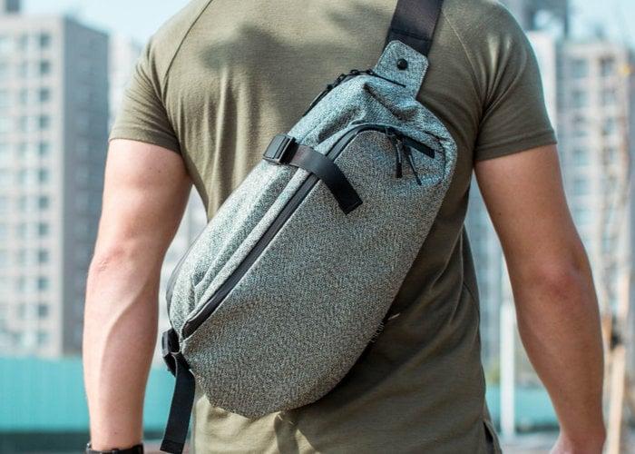DaySling 2.0 everyday EDC bag