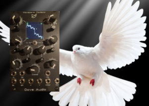 Dove Audio waveplane oscillator