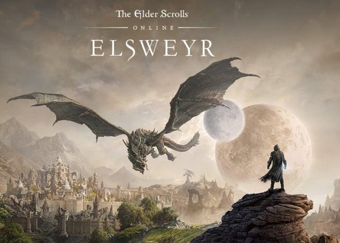 Elsweyr Expansion