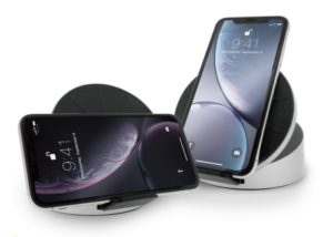 Encore wireless charger