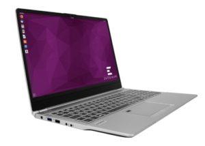 Entroware Linux laptops