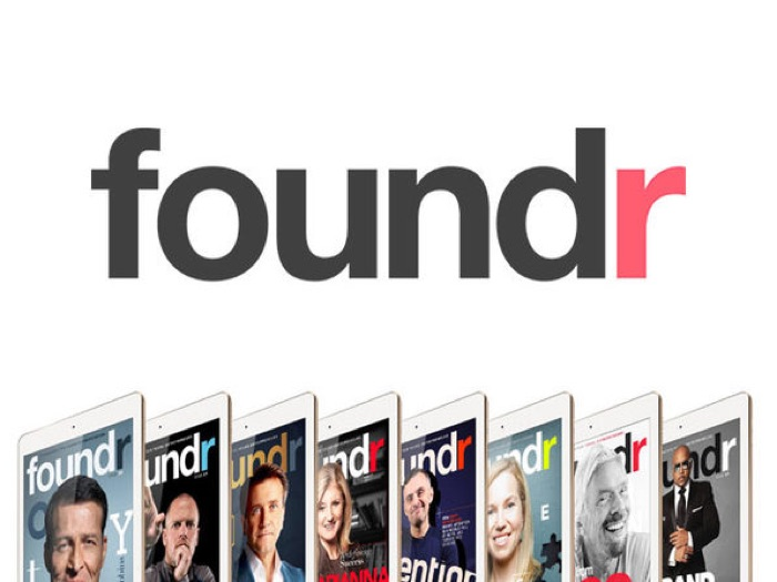 Foundr Digital Magazine