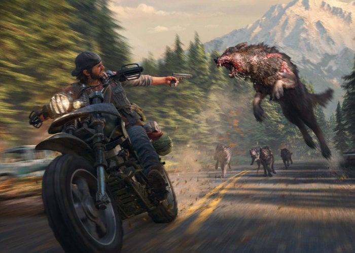 Free Days Gone DLC content