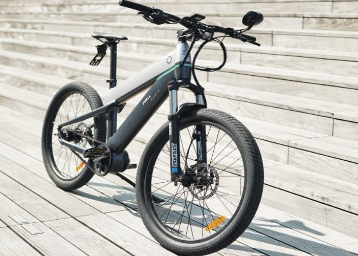 Fuell Flow electric bike