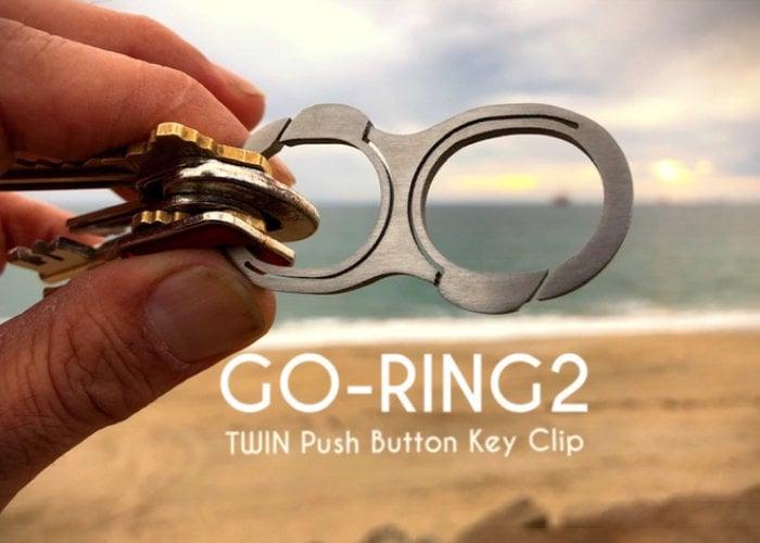 GO-Ring 2.0