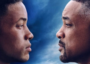 Gemini Man movie trailer starring Will Smith