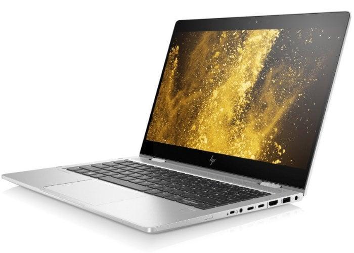 HP EliteBook 800 G6 laptops