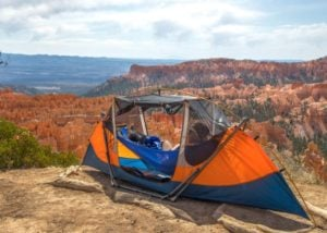 Hammock freestanding hammock tent
