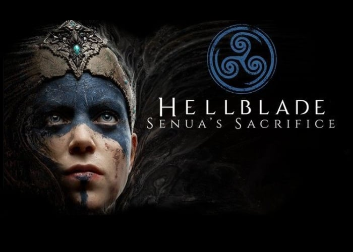 Hellblade Senuas Sacrifice Nintendo Switch