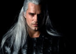 Netflix Witcher TV series now premiering ahead of 2020
