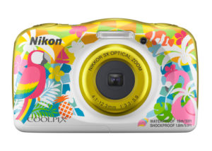 Nikon Coolpix W150 waterproof compact camera
