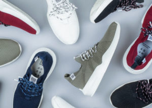 Norm sustainable sneakers
