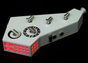 PIPE breath controlled dynamic FX processor