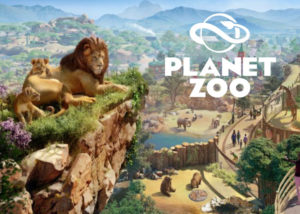 Planet Zoo simulation game