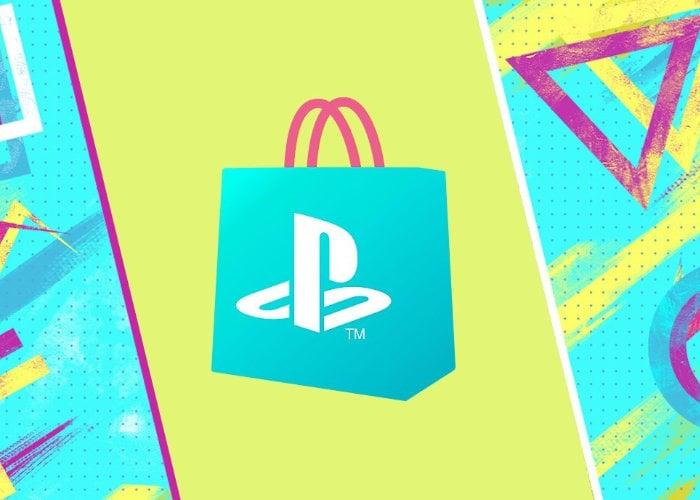 PlayStation Spring Sale 2019