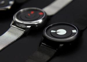 Radar Wrist Watch