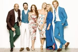 Sky Atlantic Riviera Season 2