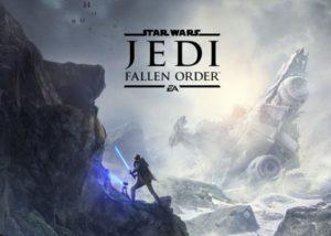 Star Wars Fallen Order 2019 game