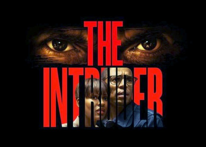 The Intruder 2019 movie