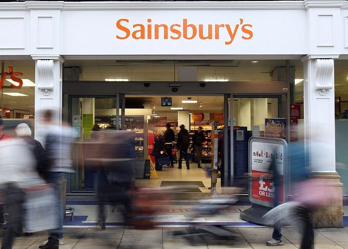 Sainsbury's open first checkout-free UK grocery store