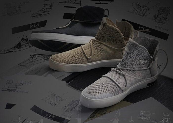 VIA shoe