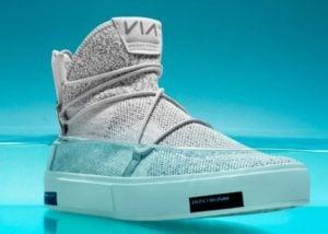 VIA weatherproof environmentally friendly shoes