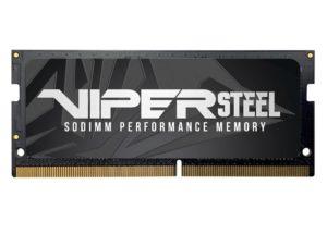 Viper Steel Series DDR4 SODIMM
