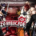 Zombicide mobile game
