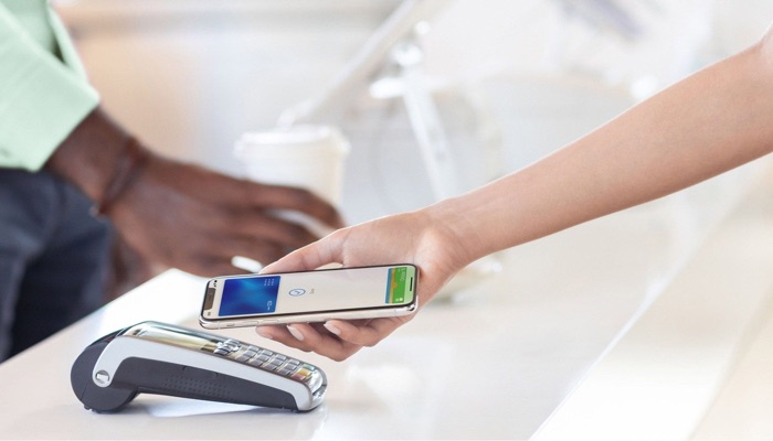 Apple Pay is now available in Austria