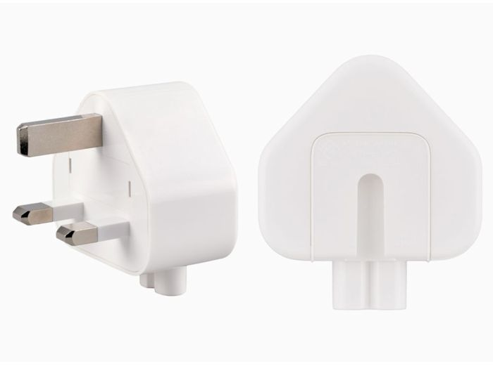 Apple Recalls Older AC Power Adapters