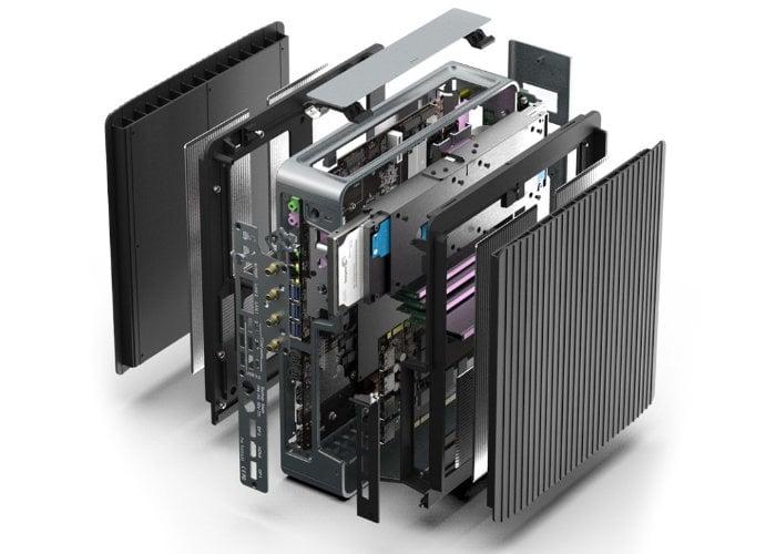 compact mini PC