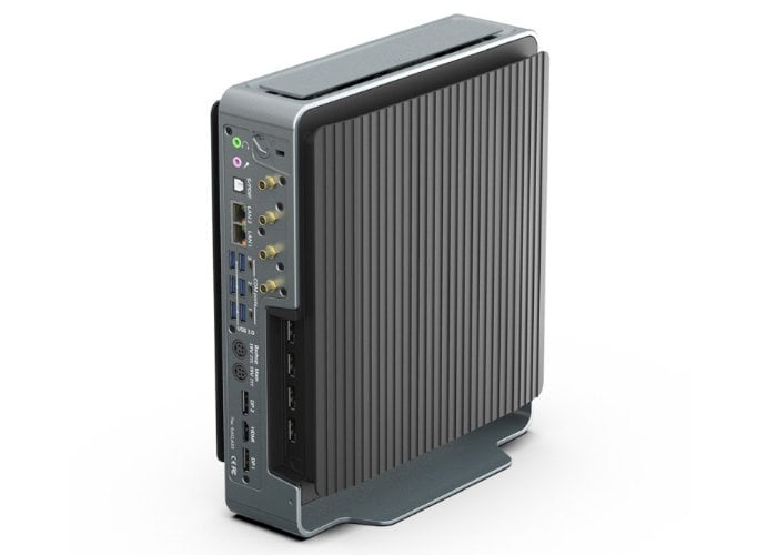 Compulab Airtop3 fanless compact mini PC from $999