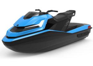 electric watercraft