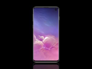Samsung Galaxy S10 Giveaway