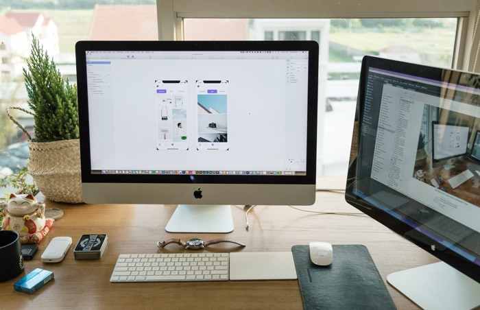 New 31 6 inch Apple iMac with Mini LED display technology in