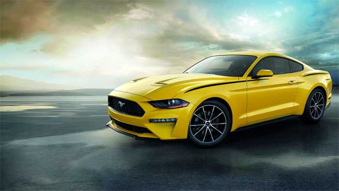 Next-Gen Ford Mustang rumor is bad news for fans