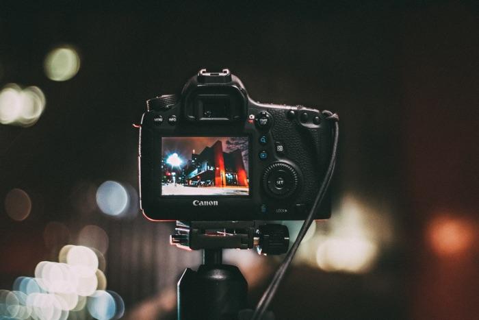 Award-Winning iPhotography Training