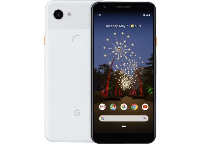 Google Pixel 3a gets benchmarked