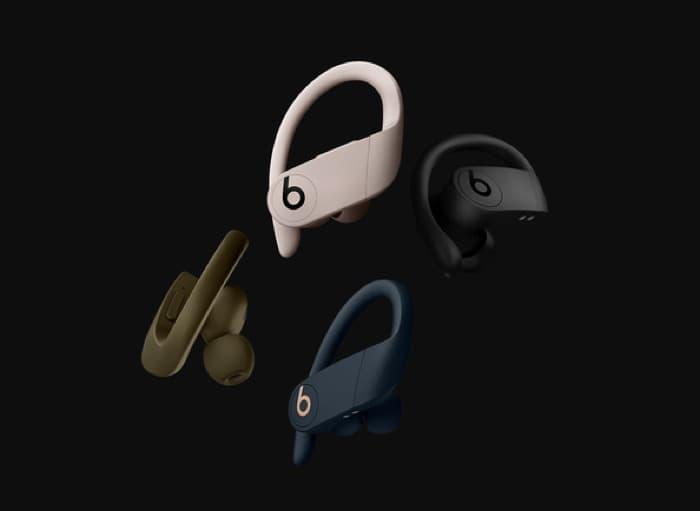 Apple announces new PowerBeats Pro by Dre headphones