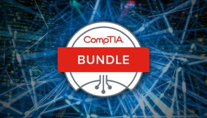 Pay What You Want: CompTIA CSIS Prep Bundle
