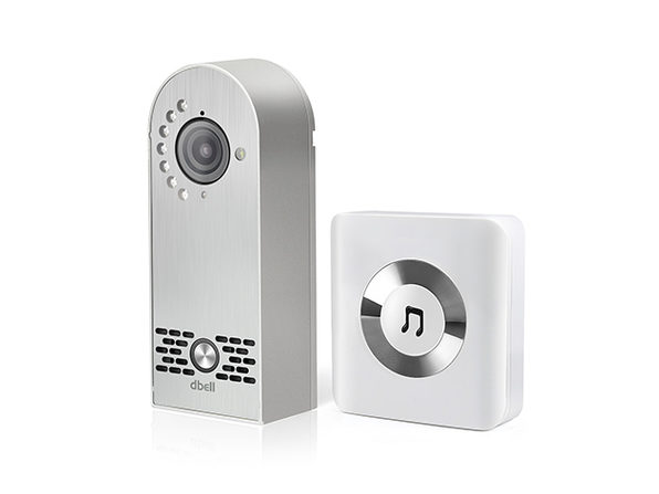Save 30% on the dbell HD Video Doorbell With Intercom