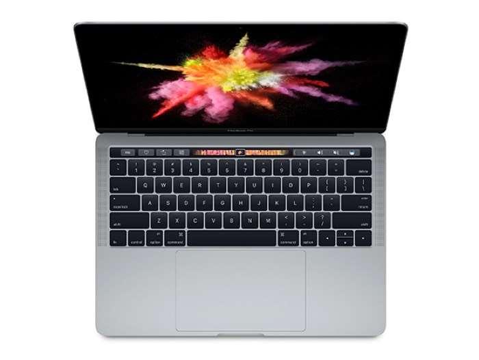 2016 13 inch MacBook Pro