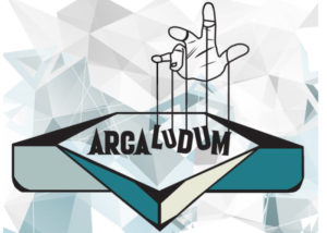 Arca Ludum escape room board game