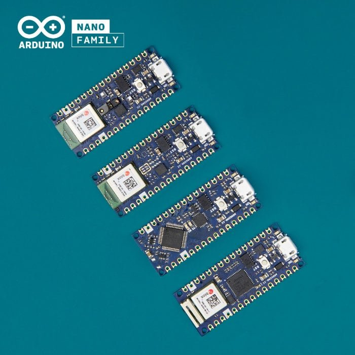 Arduino 2019 boards