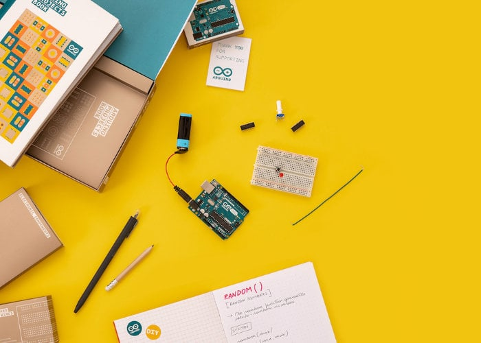 Fist official Arduino Certification Program now available