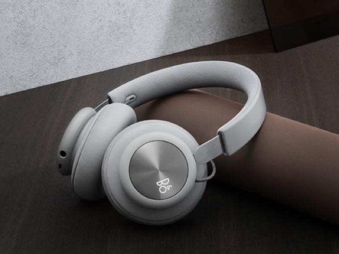 Bang & Olufsen H4 Bluetooth Headphones