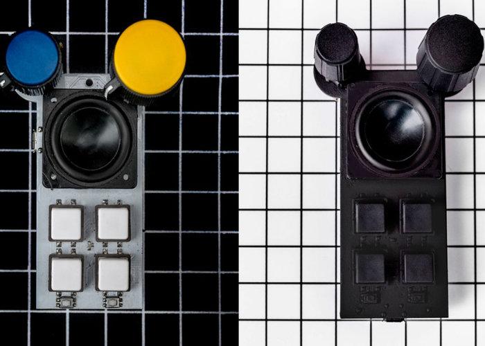 Bitty pocket drum machine hits Kickstarter